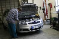 Videós átvizsgálás: egy megbízható és olcsó családi Opel 1