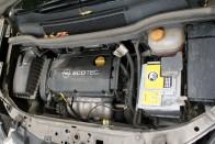 Videós átvizsgálás: egy megbízható és olcsó családi Opel 2