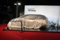 Elkészült a hétmilliomodik Škoda Octavia 1
