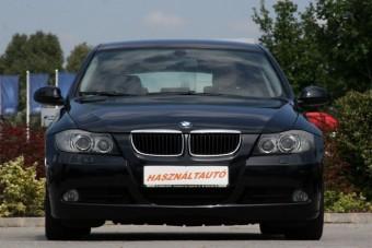 Első autónak jó választás a használt BMW?