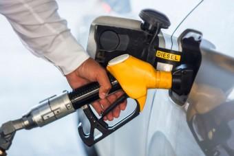 Fordítottan hat nálunk a dízelbotrány: növekszik a gázolajvásárlás