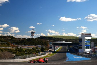 F1: Költözhet a Spanyol Nagydíj
