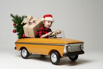 5 menő gyerekjáték fiatal autórajongóknak