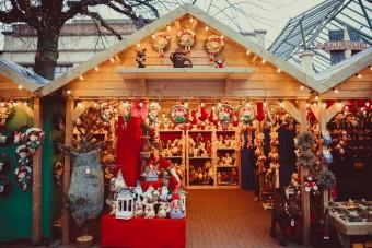Öt karácsonyi vásár, ahová érdemes ellátogatni
