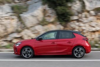 Ez az Opel fontos lesz a magyaroknak