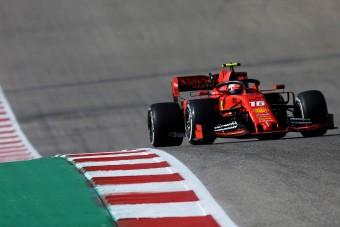 F1: A Ferrari visszautasítja a gyanúsítgatást