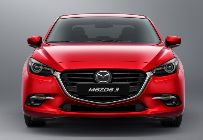 Benzinmotor, ami eddig még senkinek nem sikerült – Mazda3 Skyactiv-X teszt 3