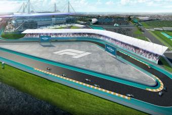 F1: Austinból beszóltak Miaminak