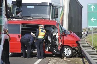 Elárulták a biztosítók a leggyakoribb baleseti okokat