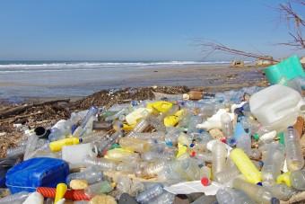 Műanyaghulladékból készítenek luxusórát