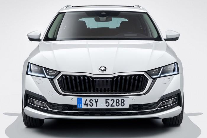 Minden, amit tudni akartál az új Škoda Octaviáról 3