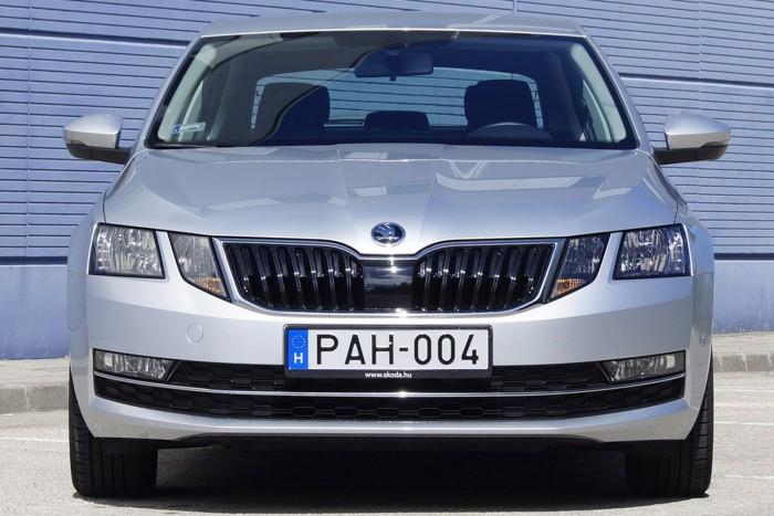 Minden, amit tudni akartál az új Škoda Octaviáról 2