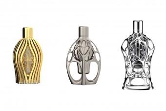 Tessék, most már ilyen is van: Forma-1-es parfüm