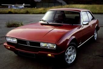 50 éves lett, de egy percet sem öregedett a legszebb Peugeot