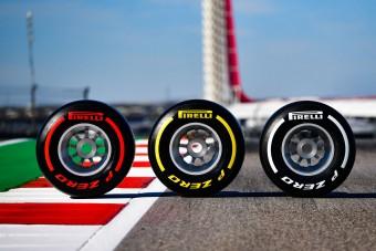 F1: Idén megtiltják a szabad gumiválasztást?