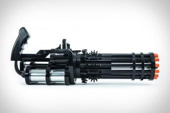 A középsuli királyai lehettünk volna ezzel a fegyverrel