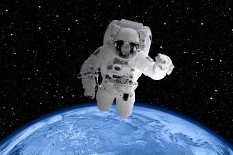 Űrhajóst küld az űrbe Magyarország