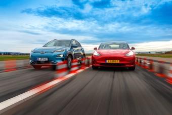 Mivel tud többet a Tesla a Hyundainal?
