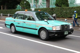 Tokió az autóbuzi szemével
