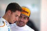 F1: Újabb ifjoncot csinálhat ki Alonso 1