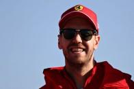 Vettel: Fel lett fújva ez a sztori 1