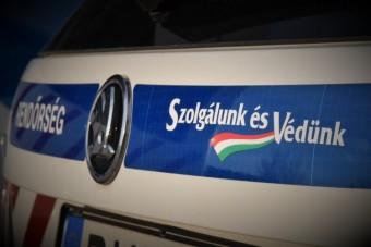 Óriási magyar autólopási ügyet zárt le a rendőrség