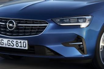 Megújul az Opel zászlóshajója