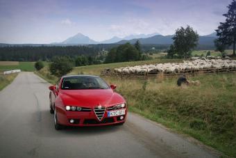 Ez az a használt Alfa Romeo, amit nyugodt szívvel megvehetünk?