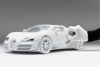 Bugatti Veyron, pár millióért