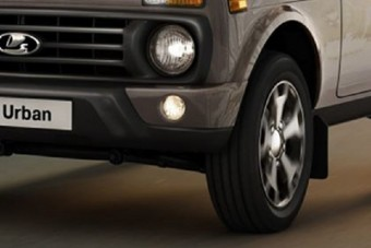 A Lada Niva most majdnem átlépett a XXI. századba