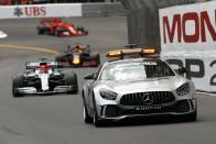 Méregzsákká alakítják a Mercedes népszerű terepjáróját 3