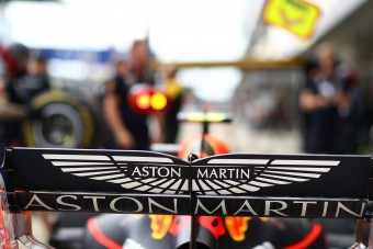 F1: Készül az Aston Martin-hatalomátvétel?
