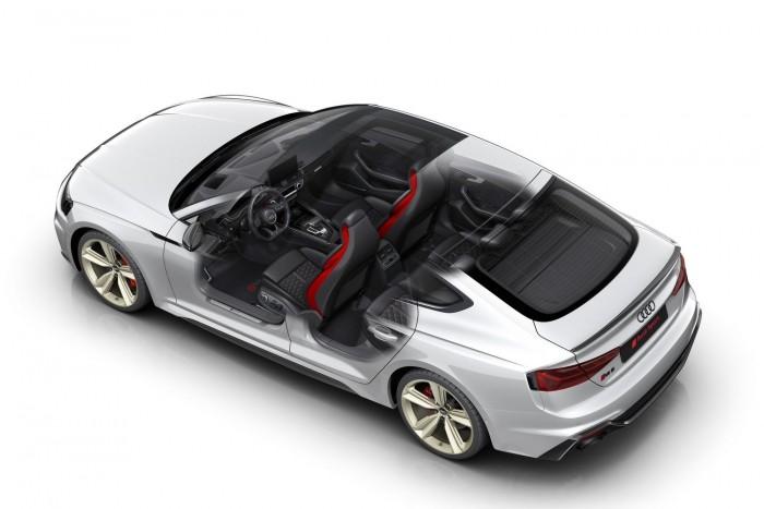 Megvadultak az Audi túrakupéi 4