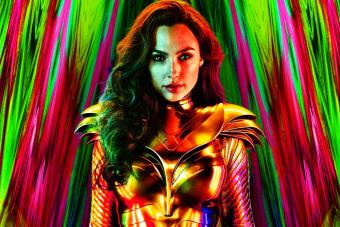 Wonder Woman villámokon lovagolva repít minket vissza 1984-be