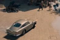 Hatalmasat csúszik az új Bond-film 1