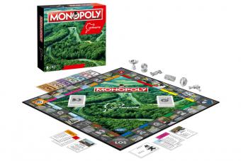Ez lesz az autózást imádók kedvenc Monopolyja
