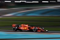 F1: Ebben javulna Bottas 2020-ra 1