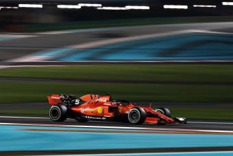 Vettel: Erősebbnek kell lennem, a Ferrarinak is