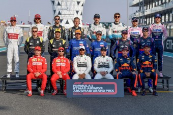 F1: Megvan a csapatfőnökök idei kedvence