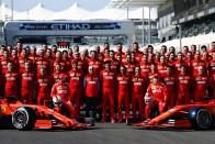 F1: Most fáj igazán a Ferrari csalása 4