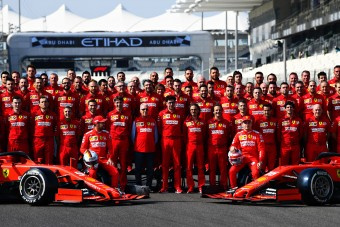 F1: Nem engedik be a Ferrarit Vietnámba?