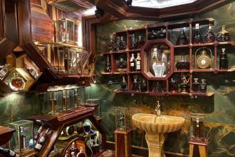 5 milliárdot ér a világ legdrágább whiskygyűjteménye