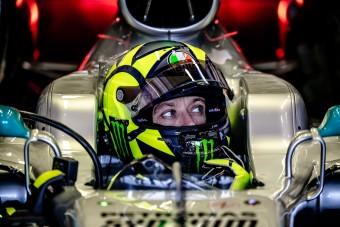 F1: Rossi elfogadná Bottas ülését
