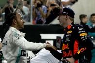 F1: A Mercedesszel sem lenne bajnok mindenki 1