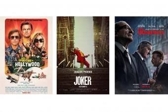 Ezek az év filmjei Amerikában