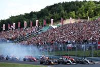 Megint felforgatták az F1-es versenynaptárt 3