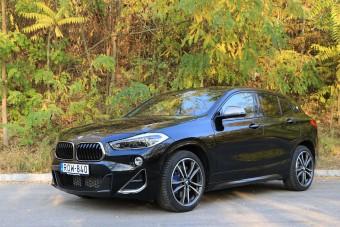 Ezek a BMW-k nem azok, amiknek látszanak!