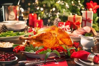 A teljes karácsonyi menüt egy konzervben is megkaphatod