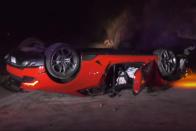 Megpiszkálták a Lamborghini SUV-ját, brutális szörnyeteg született 3