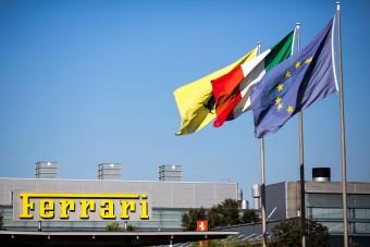 F1: Új szimulátor nélkül kezdi az évet a Ferrari